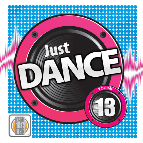 JUST DANCE! Vol. 13-CD