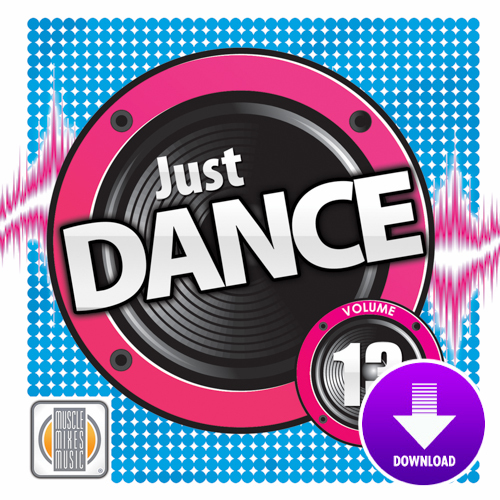 JUST DANCE! Vol. 13-Digital
