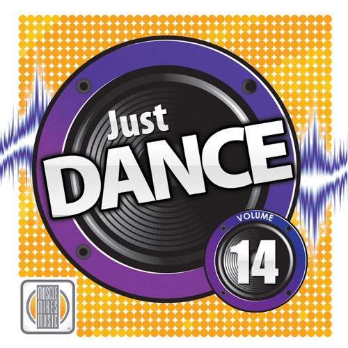 JUST DANCE! Vol. 14 -CD