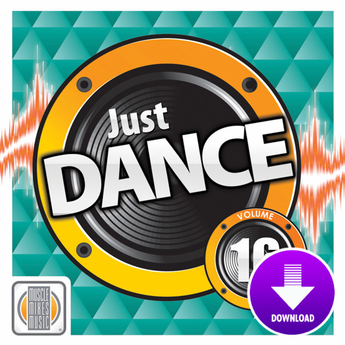 JUST DANCE! Vol. 16-Digital