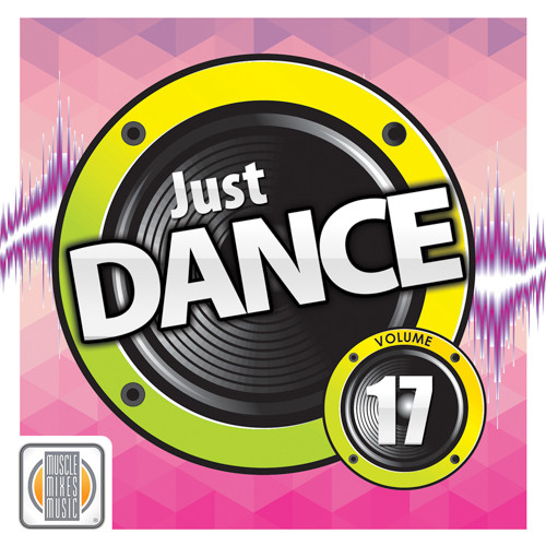 JUST DANCE! Vol. 17-CD