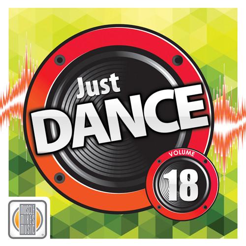 JUST DANCE! Vol. 18-CD