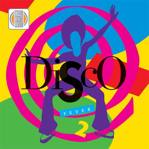 STEP DISCO FEVER-CD DISCONTINUED