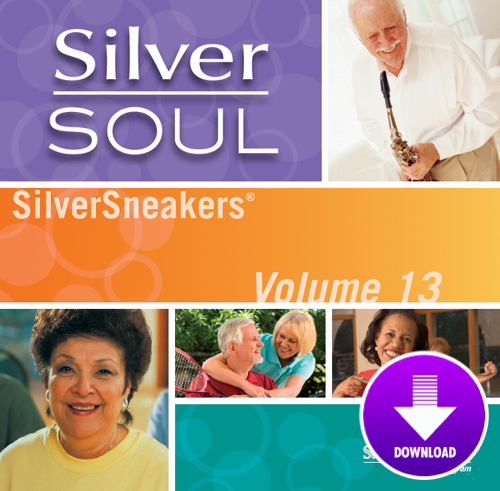 SILVER SOUL - SilverSneakers 13-Digital Download