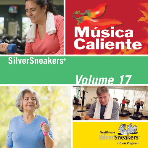 MUSICA CALIENTE -SilverSneakers 17-CD