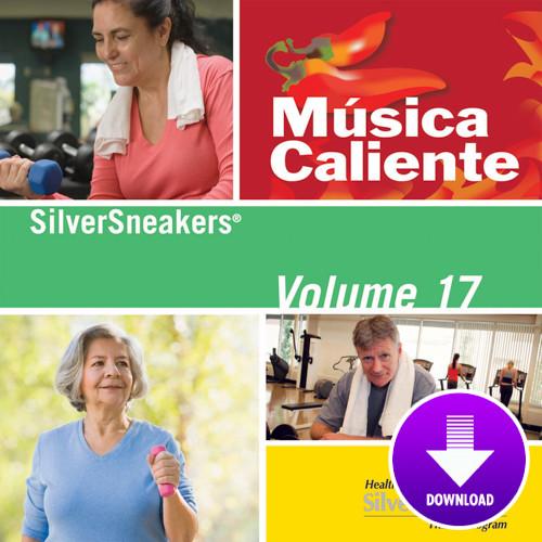 MUSICA CALIENTE -SilverSneakers 17-Digital Download