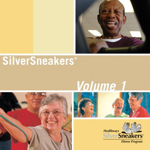 SILVERSNEAKERS Vol. 1-CD