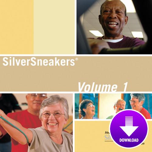 SILVERSNEAKERS Vol. 1-Digital