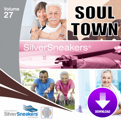 Soul Town - SilverSneakers 27 -Digital