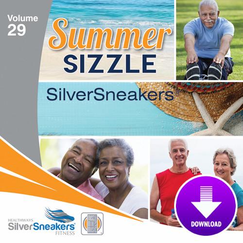 Summer Sizzle - SilverSneakers 29 -Digital Download