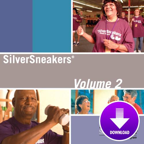 SILVERSNEAKERS Vol. 2-Digital