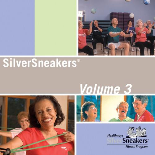 SILVERSNEAKERS Vol. 3-CD