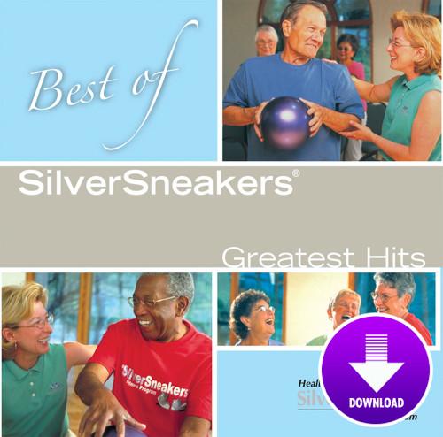 THE BEST OF SILVERSNEAKERS Vol. 9 -Digital