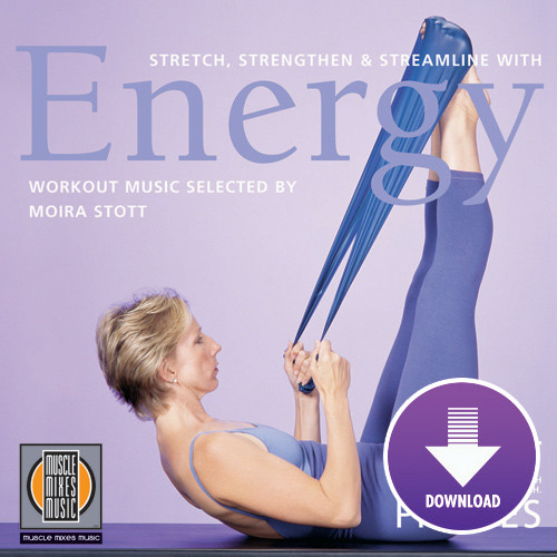 STOTT PILATES - Energy - Digital