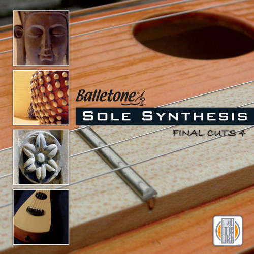 SOLE SYNTHESIS - Final Cuts 4-CD