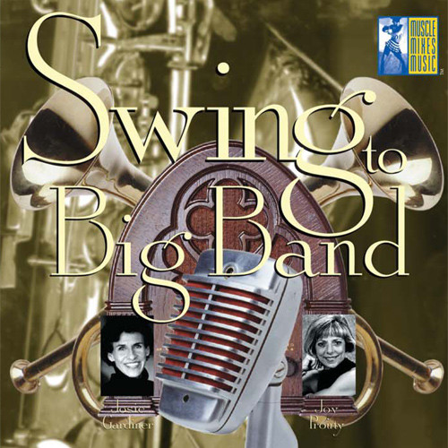 SWING TO BIG BAND-CD