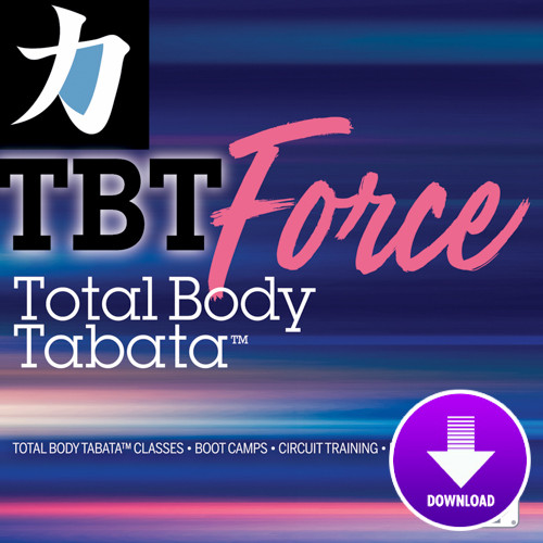 Total Body Tabata - Force-Digital