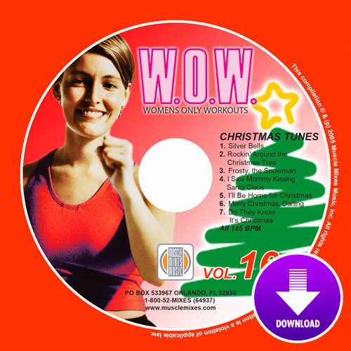 CHRISTMAS TUNES-Digital Download