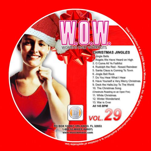 CHRISTMAS JINGLES-CD