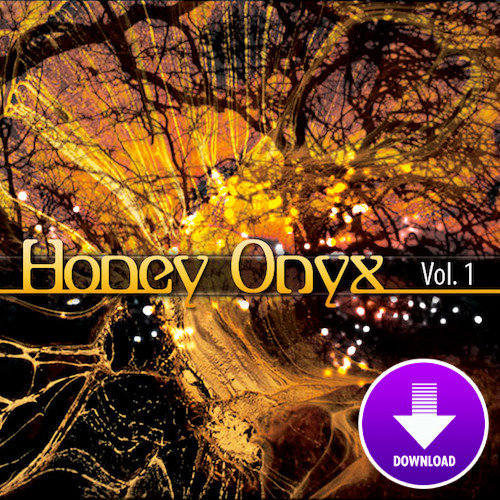 HONEY ONYX - Volume 1-Digital