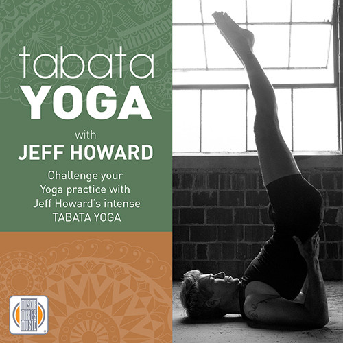 TABATA YOGA featuring Jeff Howard