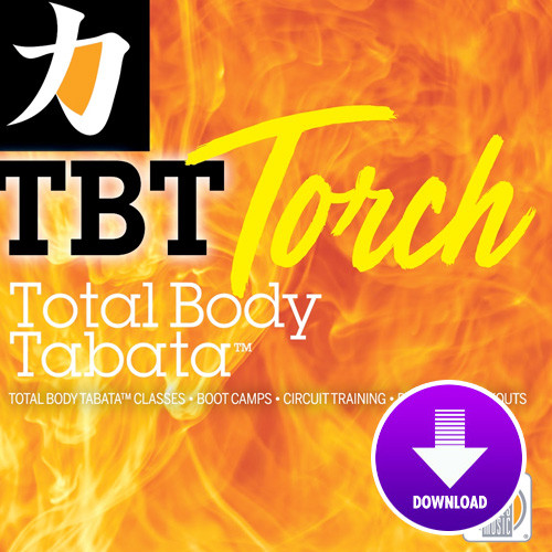 Total Body Tabata - Torch - Digital