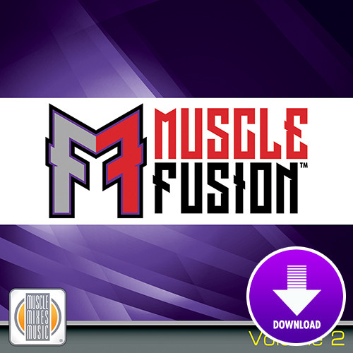 MUSCLE FUSION, vol. 2 [Choreo + Music]