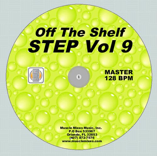 Off-the-Shelf STEP Vol. 9
