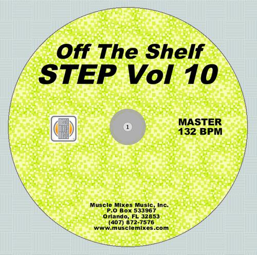 Off-the-Shelf STEP Vol. 10