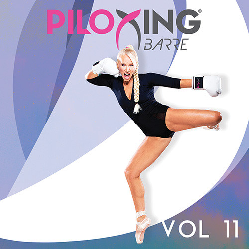 PILOXING BARRE, vol 11