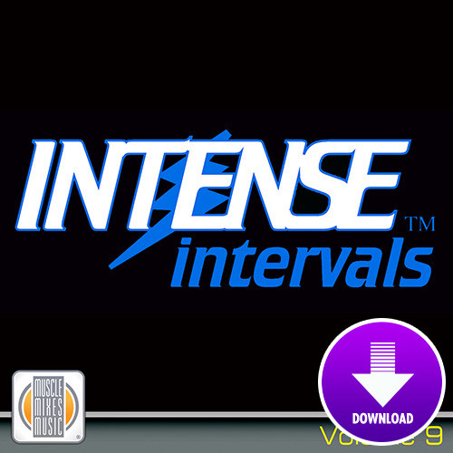 Intense Intervals, vol. 9 [Choreo + Music]