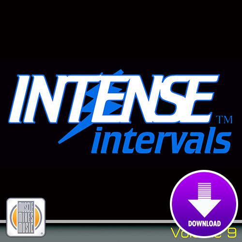 Intense Intervals, vol. 9 [Choreo + Music]