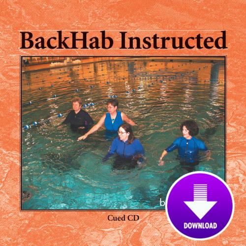 BackHab Instructed - Digital
