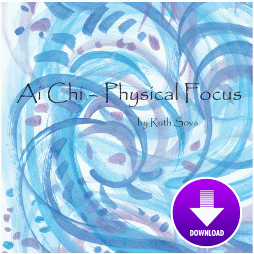 Ai Chi - Physical Focus - Digital