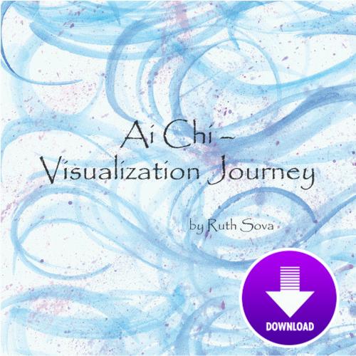 Ai Chi - Visualization Journey - Digital