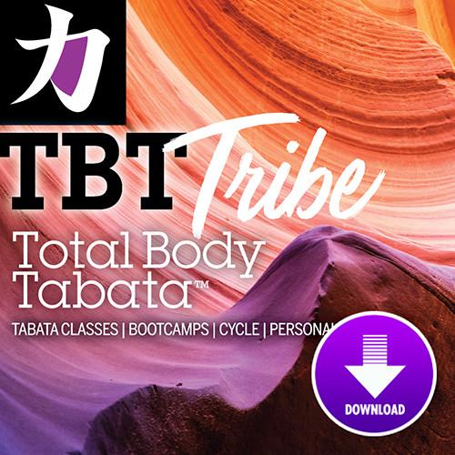 Total Body Tabata - Tribe - Digital Download