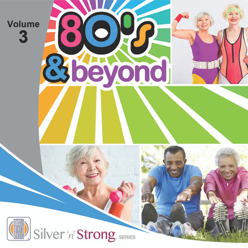 Silver 'n' Strong - 80's & Beyond - CD