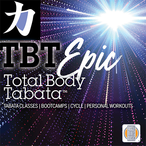Total Body Tabata - EPIC