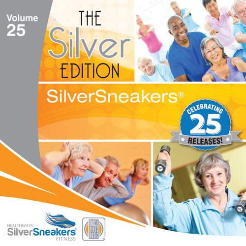 THE SILVER EDITION, SilverSneakers vol  25