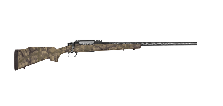 Proof Research Terminus 28 Nosler in Tactical FDE