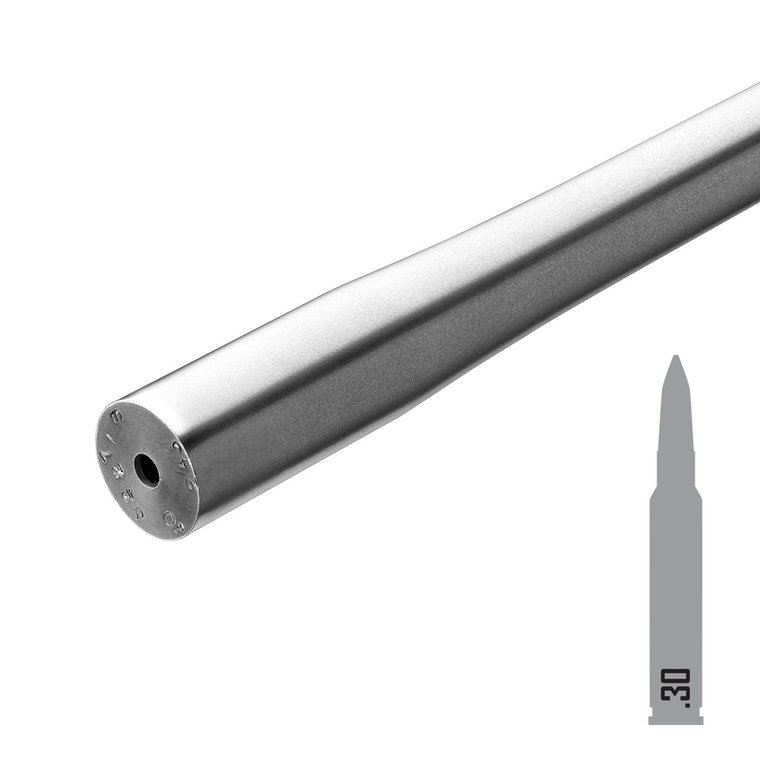 """Proof Research Barrels - Proof Stainless Steel Barrel .30 28"""" 1:10 Competition Contour"""
