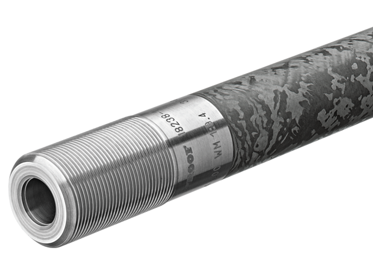 """Proof Research Carbon Fiber Barrel - Proof BACF Barrel 6.5 PRC 26"""" 1:7.5 Savage CF Drop-in"""
