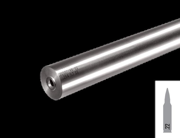 "Proof Research Barrels - Proof Stainless Steel Barrel .224 30"" 1:7 Heavy Palma"