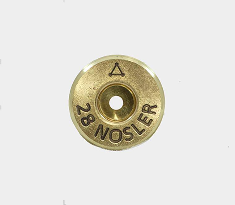 ADG 28 Nosler Brass - Standard (Anneal Line)