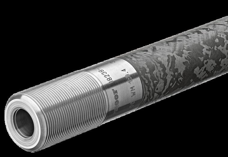"""Proof Research Carbon Fiber Barrel - Proof BACF Barrel 308 Win 20"""" 1:10 Savage CF Drop-in"""