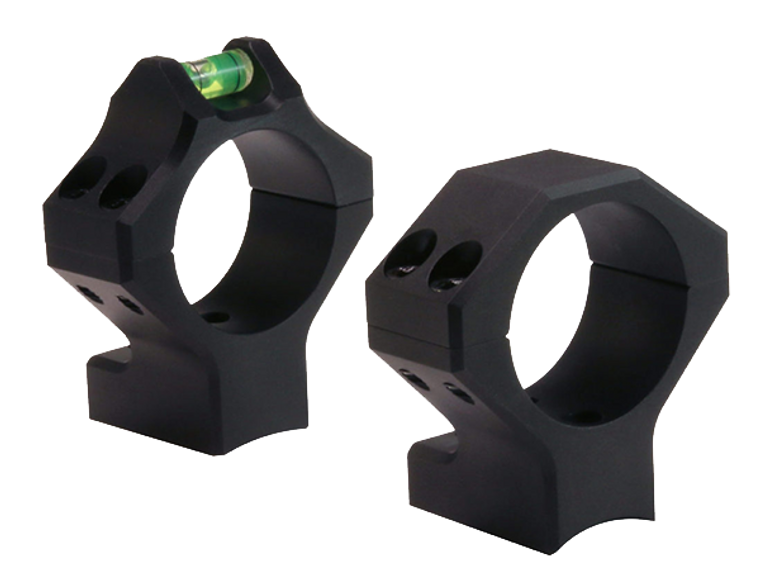 Hawkins Precision Long-Range Hybrid Rings 30MM for Stiller and Lone Peak Long Action