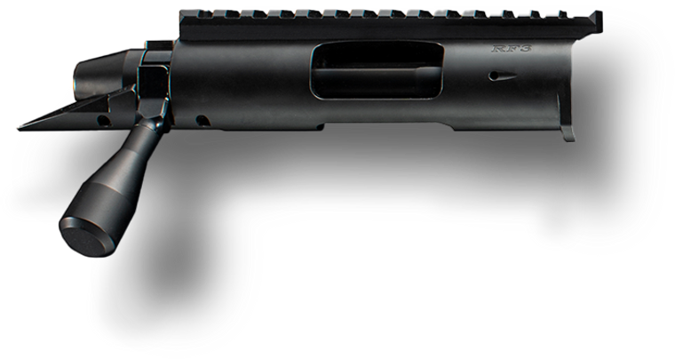 Zermatt Arms RimX