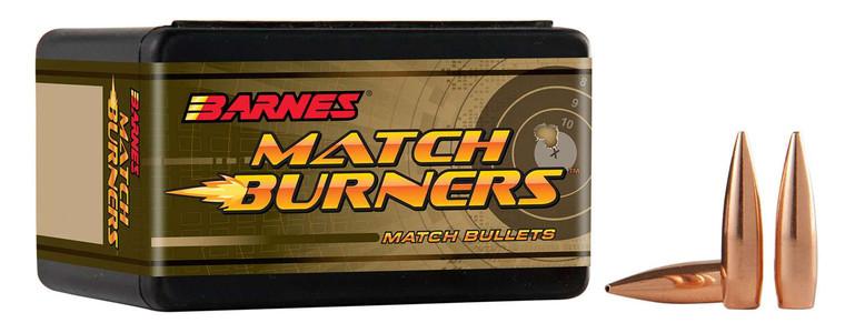 Barnes 6 mm 112 Grain Match Burner
