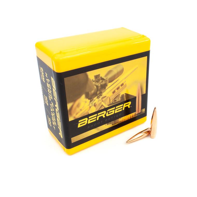 Berger 6 mm 109 Grain LR Hybrid Target