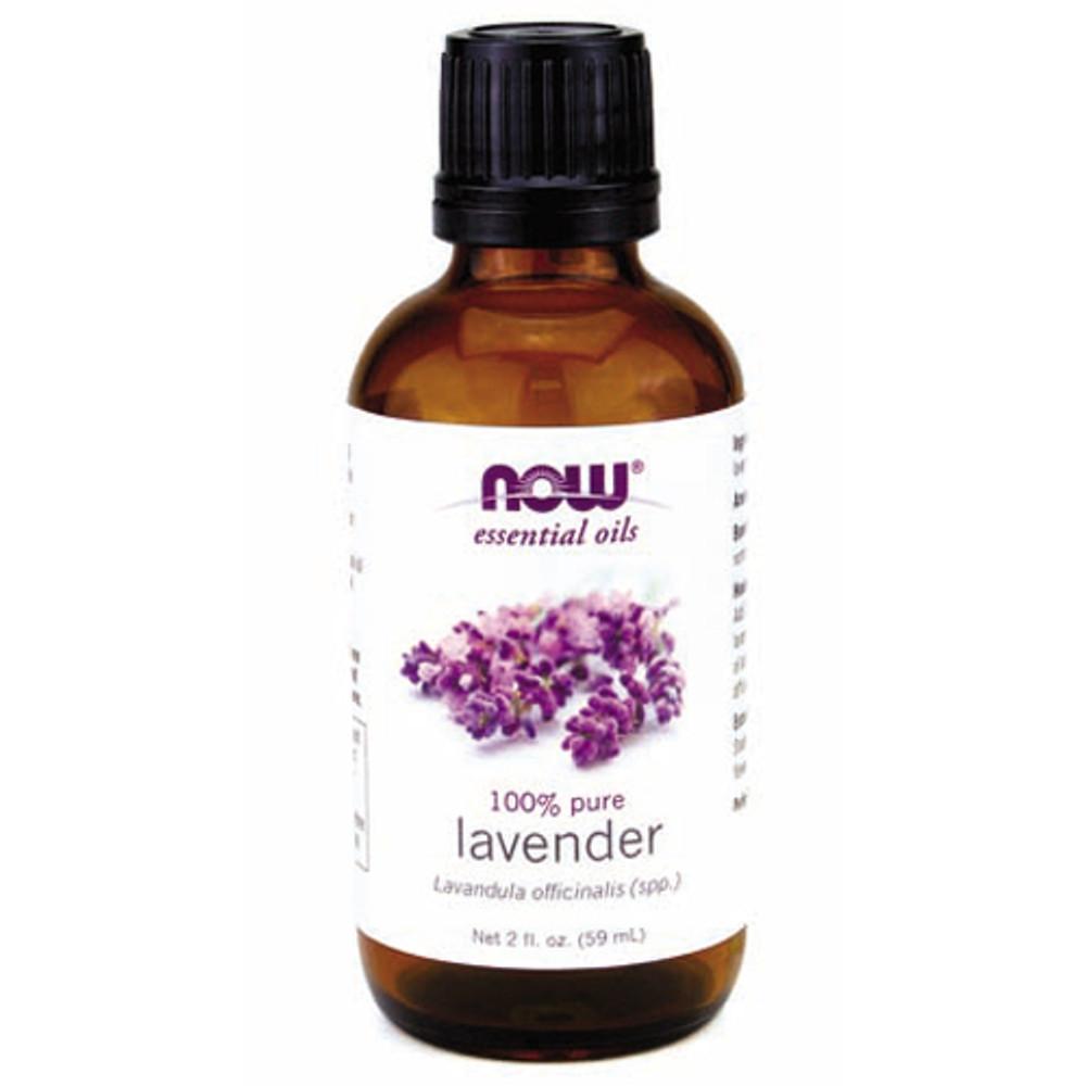 Lavender Essential Oil - 2 oz